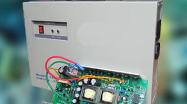 Nguyên nhân gây hỏng lưu điện cửa cuốn