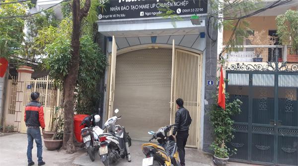 Sửa chữa cửa cuốn tại quận Bình Chánh