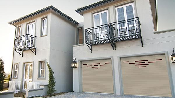 Lắp đặt cửa cuốn hợp phong thủy cho nhà bạn